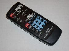 Buy Canon Remote Control model WL D73 = camcorder ZR70MC MV650i MV630i ZR65 camera