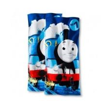 Buy Thomas the Train New Beach Pool Cotton Towel/two towels