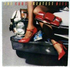 Buy The CARS ~ The Cars Greatest Hits 1985 Rock LP