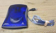 Buy Iomega Zip 250 USB powered blue External storage Drive PC MAC model Z250USBPCMBP
