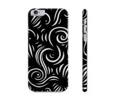 Buy Stweart Black White Iphone 6 Phone Case