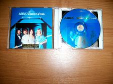 Buy ABBA ‎– Voulez-Vous CD 2001, Russian Import Rare, OOP