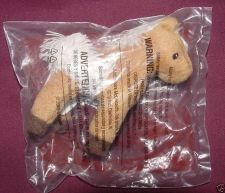 Buy Baby Spurs The Horse #24 2009 Ty Teenie Beanie McDonalds 30 Years Happy Meal Toy