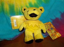Buy 'Wharf Rat' Grateful Dead Bear Collectible