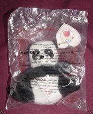 Buy Ming the Panda Bear #20 2009 Ty Teenie Beanie McDonalds 30 Years Happy Meal Toy