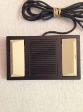 Buy Panasonic model RP 2692 Foot Pedal controller = office transcriber RR 930 RR 830