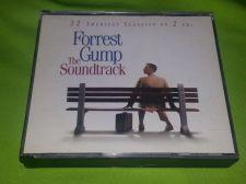 Buy Forrest Gump [Original Soundtrack] [Remaster] FULL AUDIO MUSIC CD