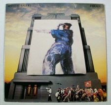 Buy SPANDAU BALLET ~ Parade 1984 New Wave / Rock LP