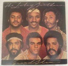 "Buy ISLEY BROTHERS GRAND SLAM 1981 SOUL 1ST PRESS 12"" LP vinyl Contemporary R&B VG"