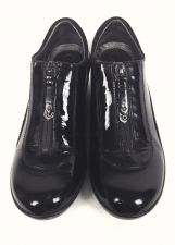 Buy Cole Haan Shoes Womens 6 Black Leather Loafers