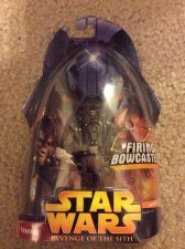 Buy Tarfful Star Wars Revenge Of The Sith Action Figure