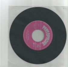 "Buy The BEATLES ""If I Fell"" 45 rpm record ""All My Loving"" Parlophone --Greek"