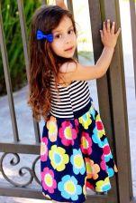 Buy Aspen Flower Garden Dress