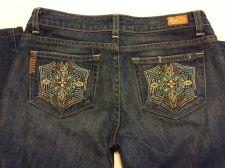 Buy Paige Women Denim Jeans Size 28