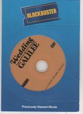 Buy Wedding in Galilee DVD 2004