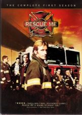 Buy RESCUE ME ~ The Complete FIRST Season DVD