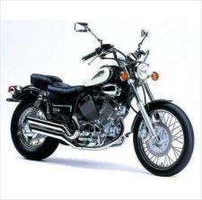 Buy 1987-2003 Yamaha Virago XV535 Service Repair & Parts Manual CD .. XV 535