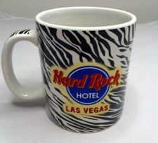 Buy Hard Rock Casino Hotel Las Vegas Mug Cup Coffee Tea 8-10 oz Drinks Kitchen