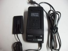 Buy Sony AC V16 handy cam corder power supply adapter cord battery charger 10v 7.5v