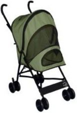 Buy New Cat and Dog Stroller, Jog, easy travel,