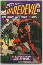 Buy DAREDEVIL #10 Marvel Comics 1st Print & series