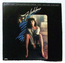 Buy FLASHDANCE ~ 1983 Original Soundtrack LP