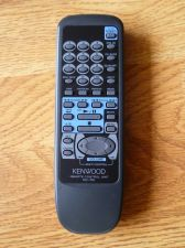 Buy Kenwood Remote Control RC 701 = Audio System XD-A5 XD-A8 XD-A41 XD-A51 XD-A81