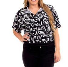 Buy Trendy Women Plus Size Black Hoodie Casual Hoodie Top