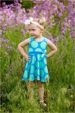 Buy Riley Seafoam Dress