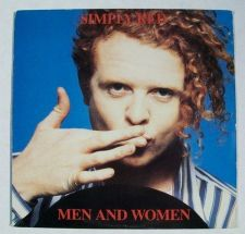 Buy SIMPLY RED ~ Lot of ( 2 ) Soul / Pop Rock LPs