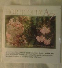 Buy Horticopia A to Z (2000, CD-ROM)