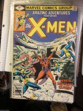 Buy X-men #2 Early reprint of X-men #1 In Amazing Adventures #2 Jack Kirby Stan Lee