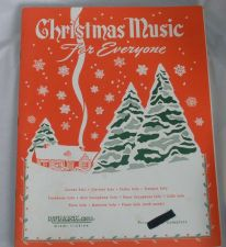 Buy Christmas Music for Everyone - DeLamater