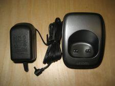 Buy Uniden DCX14 b remote charger base w/PSU - Dect 1480 Dect 1580 phone