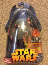 Buy Anakin Skywalker Figure Battle Damaged Star Wars Revenge Sith