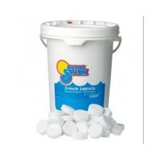 Buy swimming pool Tablets Stabilized Swimming Floating Sanitizer new