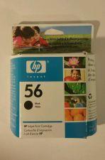 Buy 56 BLACK ink jet HP PhotoSmart 7960 7760 7755 7660 7550 7450 7350 7260 printer