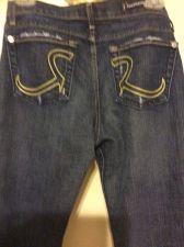 Buy Rock & Republic Women Jeans Size 29 Denim