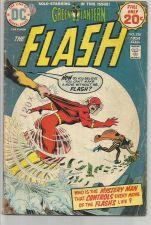 Buy FLASH #228 Green Lantern DC Comics 1974 Bronze Age