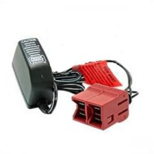 Buy 12v Power Wheels red 12 volt BATTERY CHARGER adapter cord plug electric jeep ac