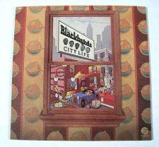 Buy The BLACKBYRDS ~ City Life 1975 R & B / Soul LP