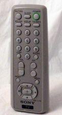Buy Sony RM Y173 Remote Control KV 13FS110 KV 13M53 KV 14FV300 KV 20F312 KV 20F5100
