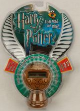 Buy Harry Potter I Can Read Your Mind 20 Q Questions Game New In Factory Pack