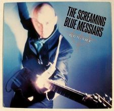 Buy SCREAMING BLUE MESSIAHS ~ Lot of ( 2 ) New Wave / Alt Rock LPs
