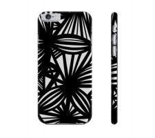 Buy Zilahi Black White Iphone 6 Phone Case
