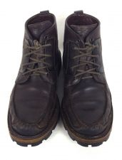 Buy Cole Haan Shoes 7 Womens Brown Leather Boots