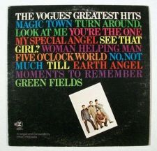 Buy The VOGUES ~ The Vogue's Greatest Hits 1969 Rock / Pop LP