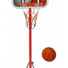 Buy JUNIOR BASKETBALL PORTABLE ADJUSTABLE PORTABLE SYSTEM BRAND NEW