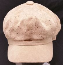 Buy Womens Fashion Hat Newsboy Accessories Brand Baggy Beanie One Size Fits Most