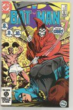 Buy BATMAN #372 DC COMICS 1984 VF/NM